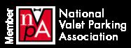 Member National Valet Parking Association