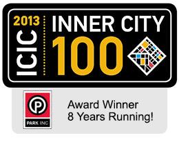 Award Winning Parking Company